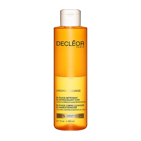 DECLEOR AROMA CLEANSE BI-PHASE CARING CLEANSER